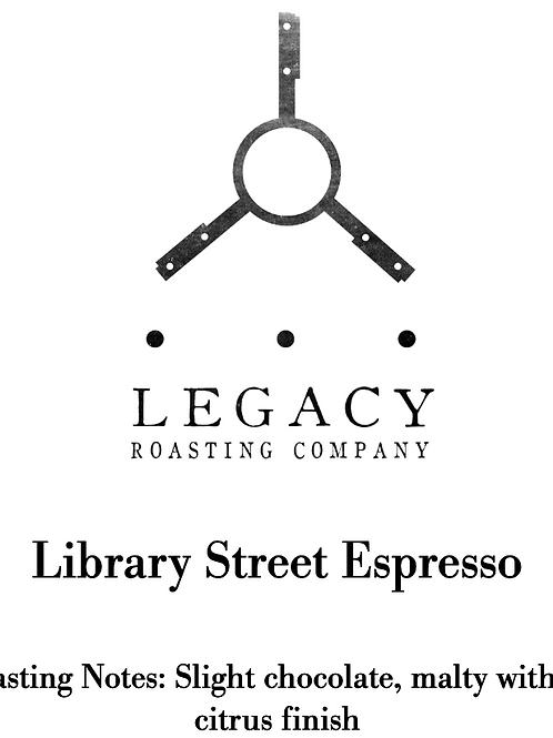 Library Street Espresso