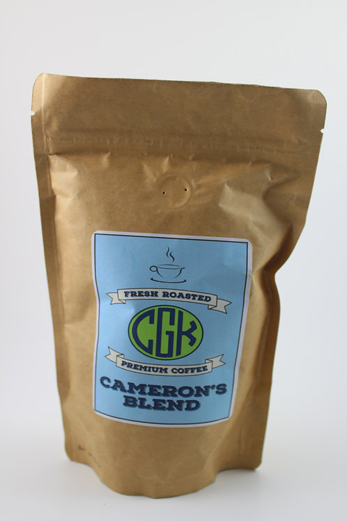 Cameron's Blend