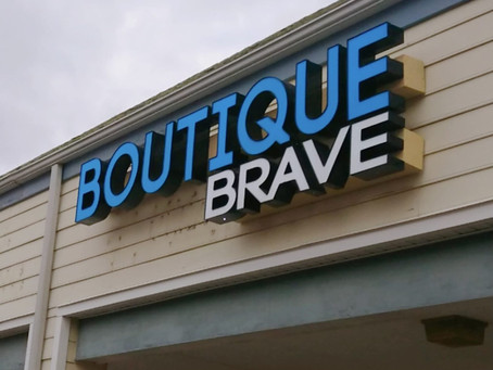 Partner Spotlight: Brave Boutique