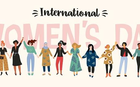 Reflecting on Girls into Geoscience Ireland for International Women's Day 2021