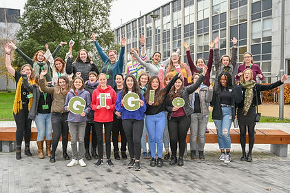 iCrag  Girls into Geo Science UCD 16-11-