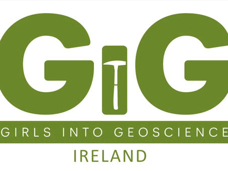 Girls into Geoscience - Ireland postponed for 2020
