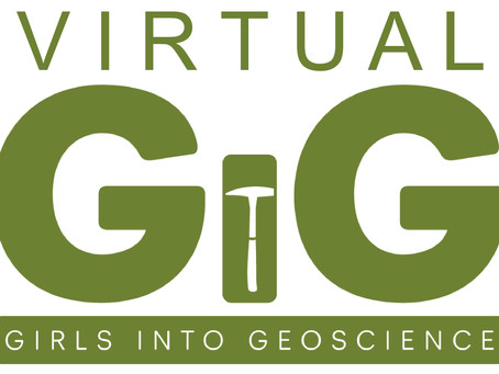 Announcement: Virtual Girls into Geoscience is BACK for 2021!