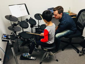 Drum Lessons in Edgebrook, Chicago IL