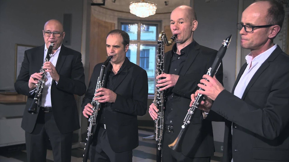 Clarinet Lessons in Edgebrook IL