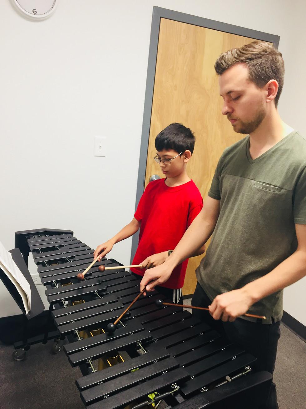 Drum Lessons in Sauganash IL