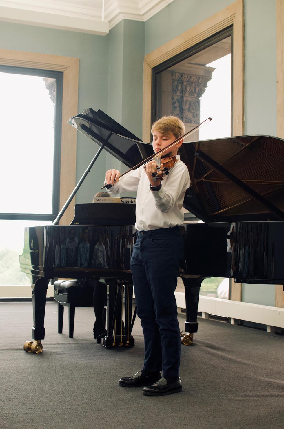 Violin Lessons in Stokie IL