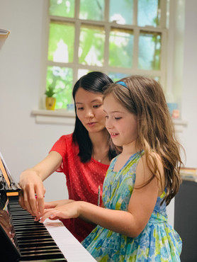 Piano Lessons in Edgebrook IL