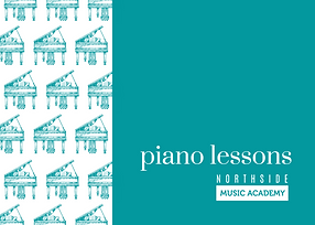Piano Lessons Gift Card