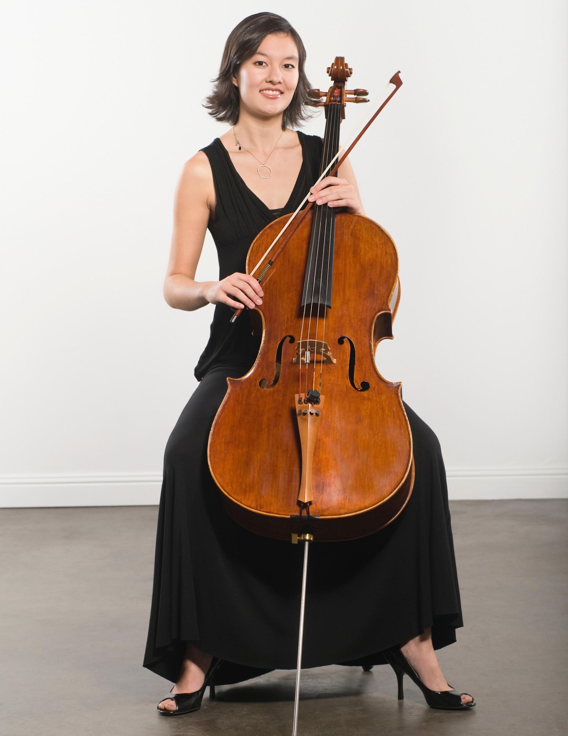 Cello Lessons in Chicago IL