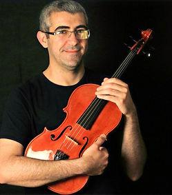 Violin Lessons in Forest Glen IL