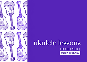Ukulele Lessons Gift Card