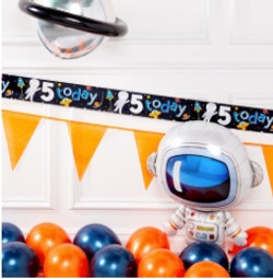 Childrens Party Ware