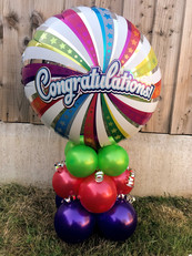 Congaratulations Birthday Gift