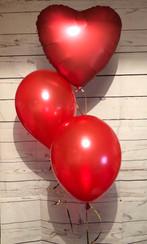 Love Heart Balloon Bouquet
