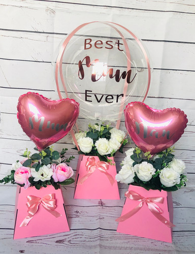 Mothers Day Balloon Gifts