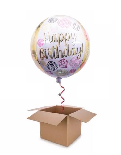 Orbz In A Box, Balloon In A Bo