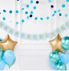 Birthday Bunting & Banners