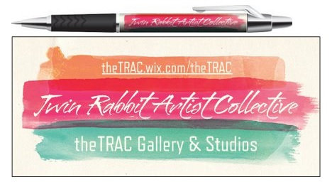 TRAC Pen - Painted