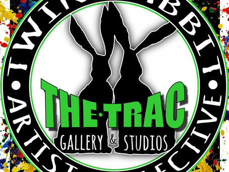 theTRAC is born...