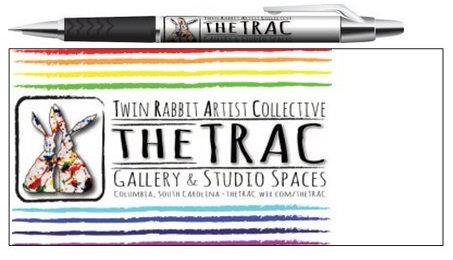 TRAC Pen - Logo