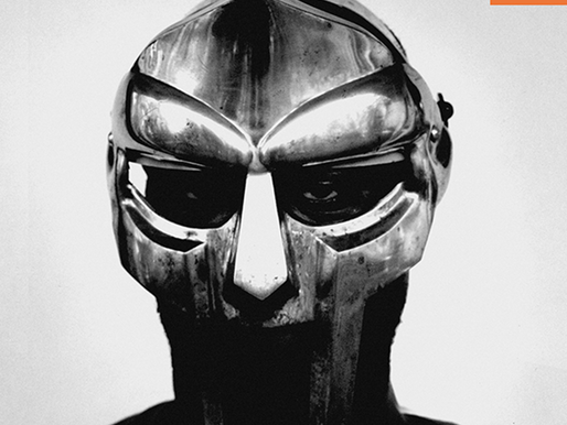Selected Internal Rhymes from Madvillainy