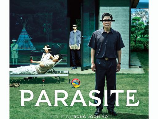 Parasite Analysis