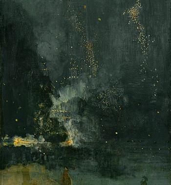 The Origins of Modern Art (Supplementary Materials for ITP #15)