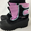 Thumbnail: Girls Boots - Size 4