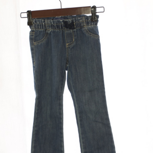 Girls Jeans Size 4T