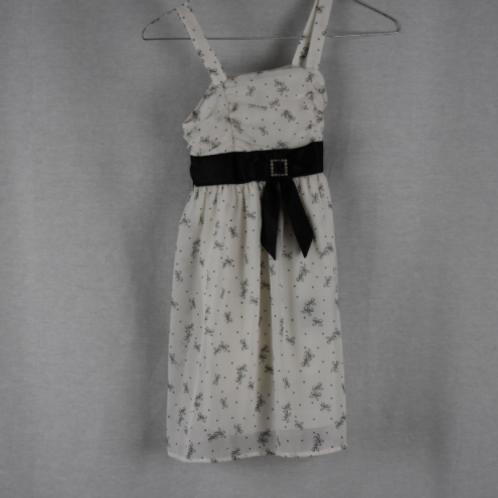 Girls Dress - Size M (7/8)