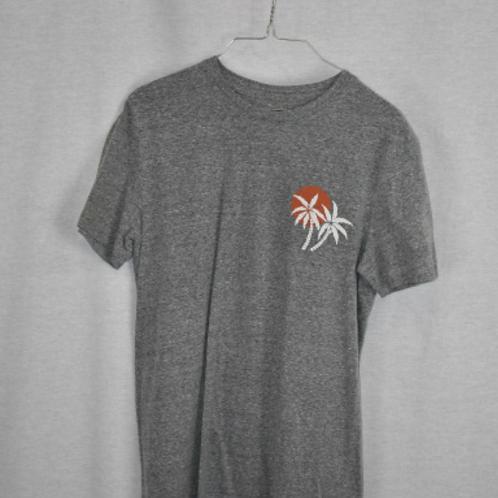 Mens Short Sleeve Shirt, Size S