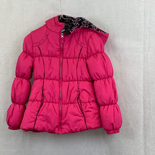 Girls Winter Coat-Size M
