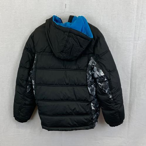Boys winter clothing size large
