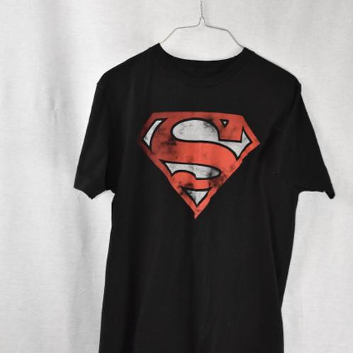 Boy's Short Sleeve Shirt, Size M