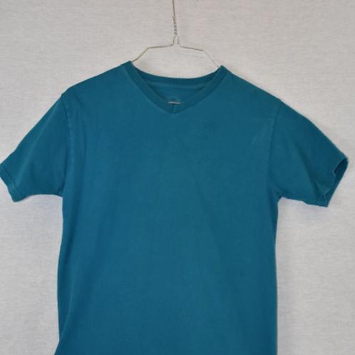 Boys Short Sleeve Shirt - L(10/12)