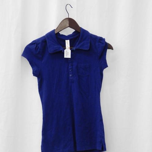 Girls Short Sleeved Shirt Size S
