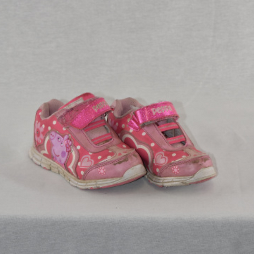 Girls Shoes, size 9