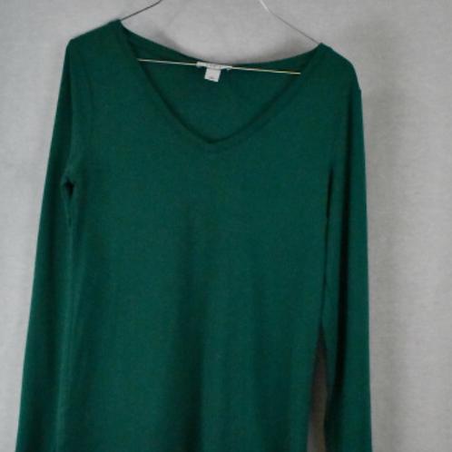 Womens Long Sleeve Shirt - Size M
