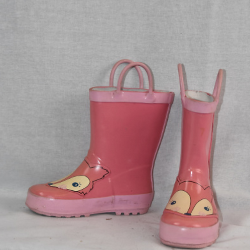 Girls Boots, Size 7/8