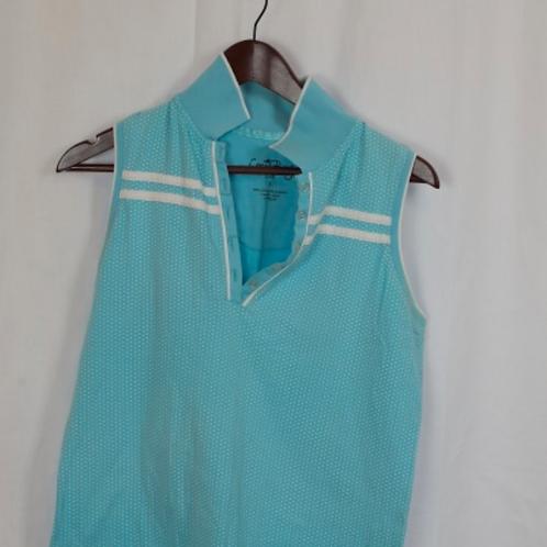 Women's Sleeveless Shirt, Size S
