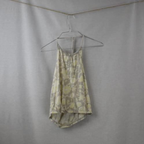 Girls Short Sleeve Shirt, Size L (10-12)