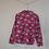 Thumbnail: Girls Pajama Top - Size XL 14/16