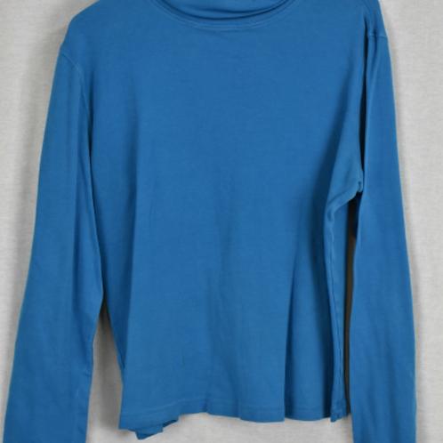 Womens Long Sleeve Shirt - Size LG