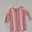 Thumbnail: Girls Short Sleeve Shirt, Size S