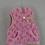 Thumbnail: Girl's Vest - Size 3T