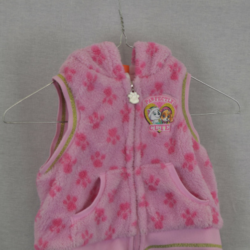Girl's Vest - Size 3T