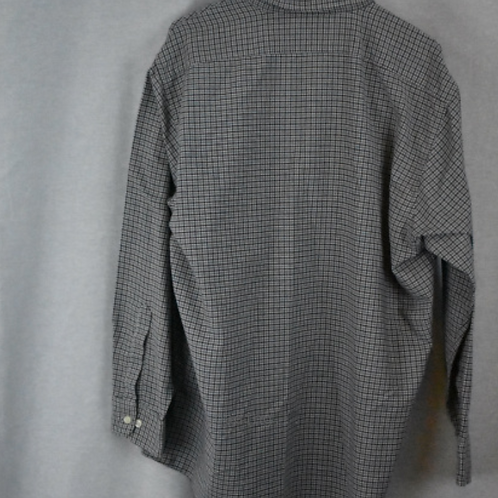 Mens Long Sleeve Shirt - Size S (32/33)