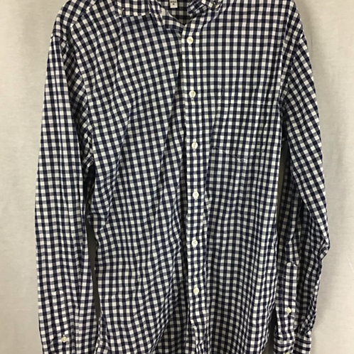 Men's Long Sleeve Shirt, size M