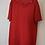 Thumbnail: Mens Short Sleeve Shirt - L